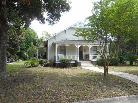 RES DETACHED, COTTAGE - PENSACOLA, FL (photo 1)