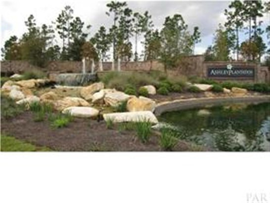 RESIDENTIAL LOTS - PACE, FL (photo 1)