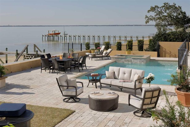 RES DETACHED, FRENCH PROV - GULF BREEZE, FL (photo 4)