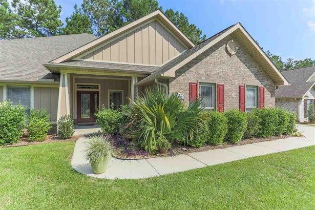 RES DETACHED, CONTEMPORARY - PACE, FL (photo 1)