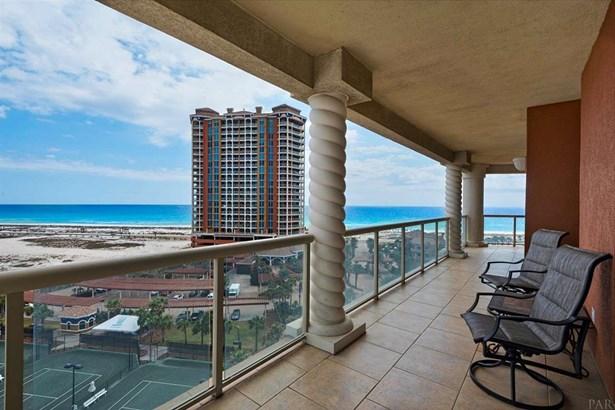 CONTEMPORARY,MEDITERRANEAN, CONDO - PENSACOLA BEACH, FL (photo 2)