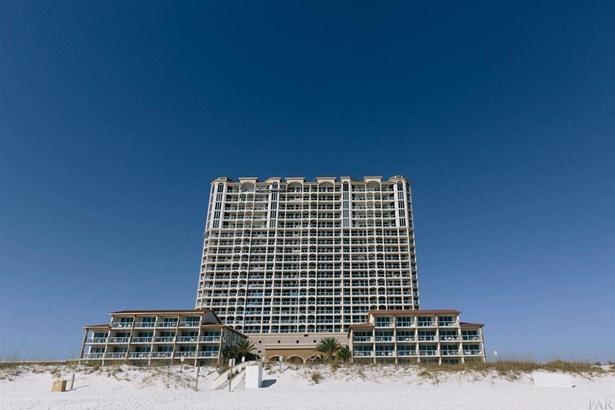 CONTEMPORARY,TRADITIONAL, CONDO - PENSACOLA BEACH, FL (photo 1)