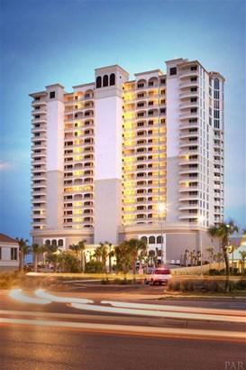 CONTEMPORARY, CONDO - PENSACOLA BEACH, FL (photo 2)