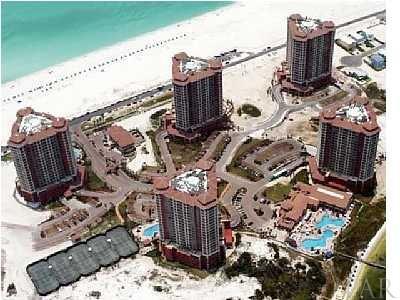 CONTEMPORARY,MEDITERRANEAN, CONDO - PENSACOLA BEACH, FL (photo 3)