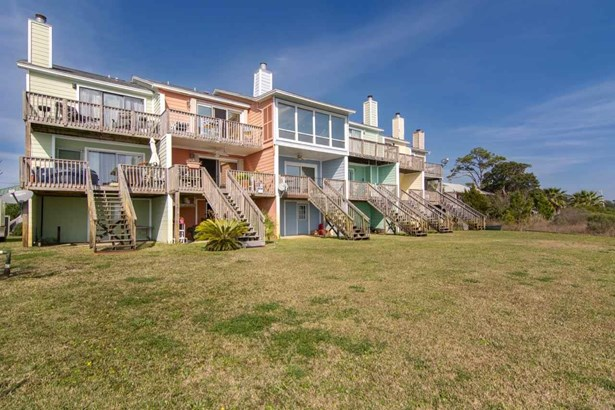 CONTEMPORARY, RES ATTACHED - GULF BREEZE, FL (photo 2)