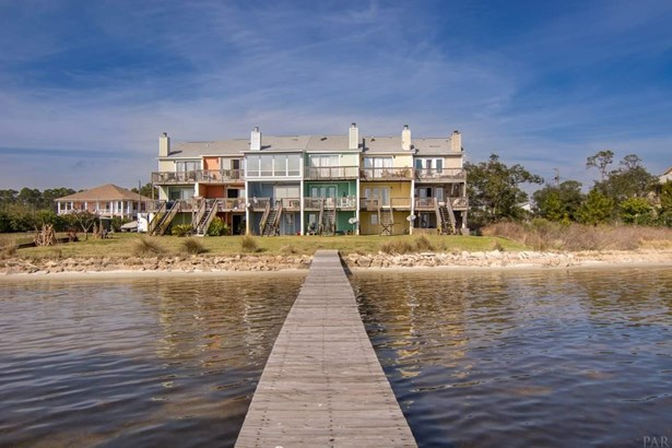 CONTEMPORARY, RES ATTACHED - GULF BREEZE, FL (photo 5)