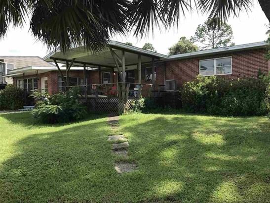 RES DETACHED, RANCH - MILTON, FL (photo 2)