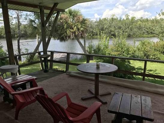 RES DETACHED, RANCH - MILTON, FL (photo 3)