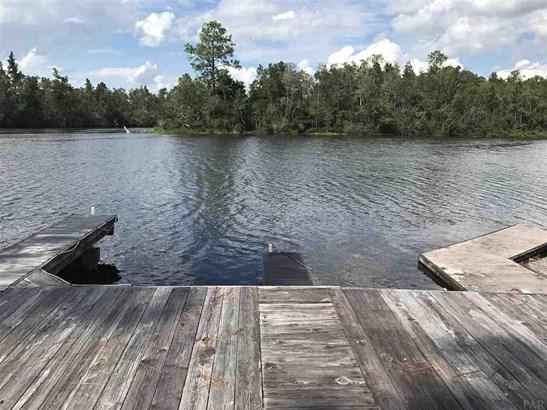 RES DETACHED, RANCH - MILTON, FL (photo 4)