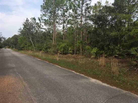 RESIDENTIAL LOTS - MILTON, FL (photo 3)