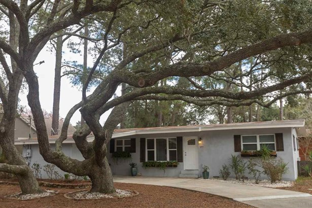 RES DETACHED, COTTAGE - GULF BREEZE, FL (photo 1)