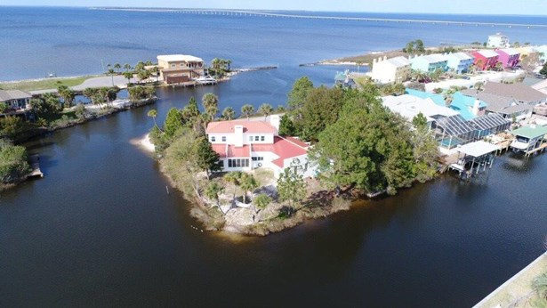 RES DETACHED, SPANISH - GULF BREEZE, FL (photo 1)