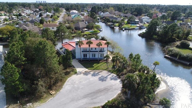 RES DETACHED, SPANISH - GULF BREEZE, FL (photo 2)