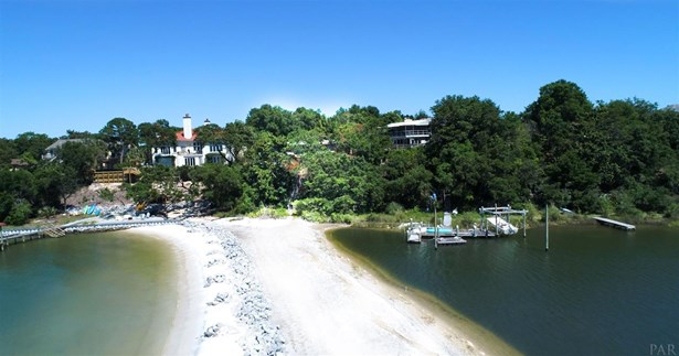 LAND/ACREAGE - GULF BREEZE, FL (photo 1)