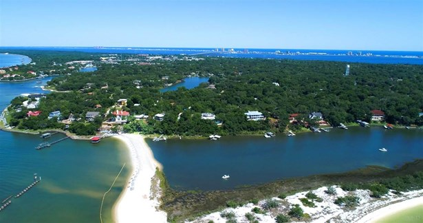 LAND/ACREAGE - GULF BREEZE, FL (photo 2)