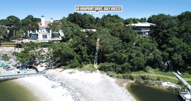 LAND/ACREAGE - GULF BREEZE, FL (photo 5)