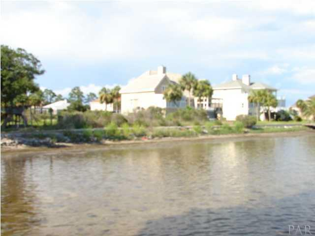 RESIDENTIAL LOTS - GULF BREEZE, FL (photo 4)