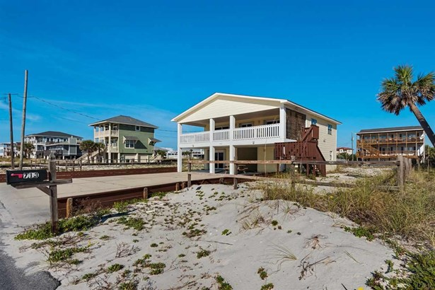 RES DETACHED, COTTAGE - PENSACOLA BEACH, FL