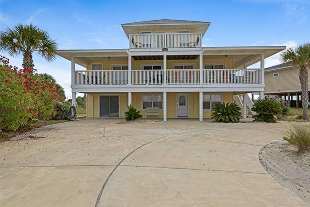 RES DETACHED, TRADITIONAL - PENSACOLA BEACH, FL (photo 4)