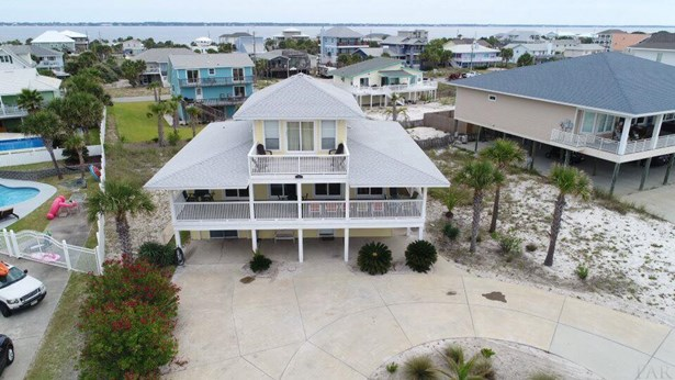 RES DETACHED, TRADITIONAL - PENSACOLA BEACH, FL (photo 5)