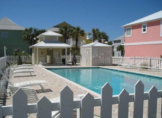 RESIDENTIAL LOTS - NAVARRE BEACH, FL (photo 2)