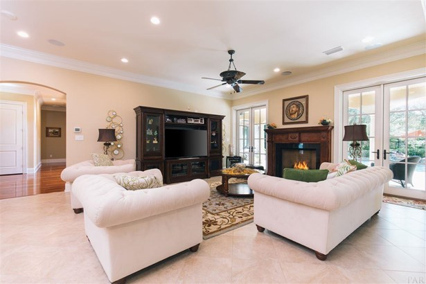 RES DETACHED, COLONIAL,TRADITIONAL - GULF BREEZE, FL (photo 4)
