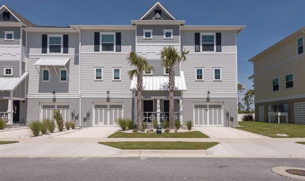 COTTAGE, RES ATTACHED - PERDIDO KEY, FL (photo 1)