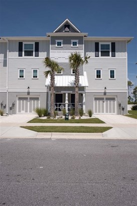 COTTAGE, RES ATTACHED - PERDIDO KEY, FL (photo 2)