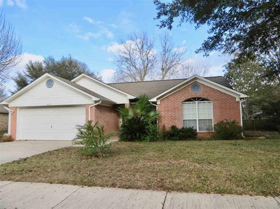 RES DETACHED, TRADITIONAL - PACE, FL (photo 1)