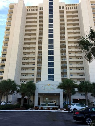 CONTEMPORARY, CONDO - NAVARRE BEACH, FL (photo 2)