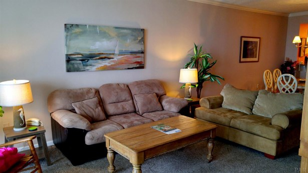 CONTEMPORARY, CONDO - NAVARRE BEACH, FL (photo 5)