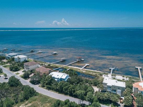 RESIDENTIAL LOTS - GULF BREEZE, FL (photo 1)