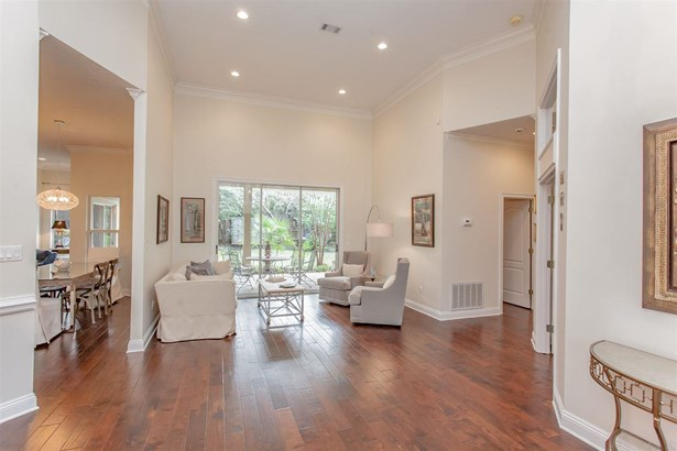 RES DETACHED, CONTEMPORARY - GULF BREEZE, FL (photo 3)