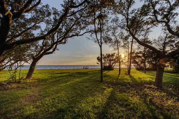 RESIDENTIAL LOTS - GULF BREEZE, FL (photo 1)