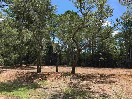 RESIDENTIAL LOTS - MILTON, FL (photo 4)