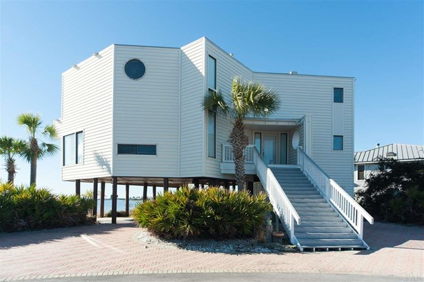 RES DETACHED, CONTEMPORARY - MARY ESTHER, FL (photo 3)
