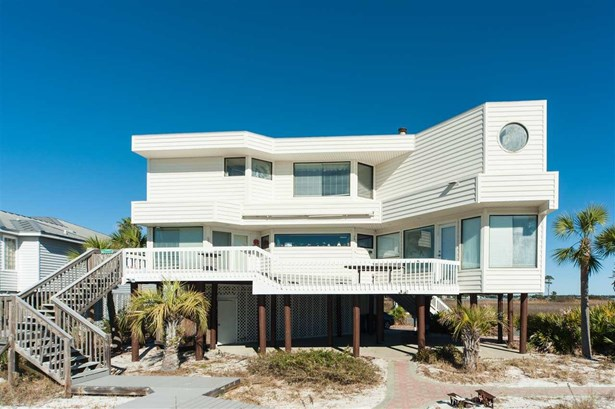 RES DETACHED, CONTEMPORARY - MARY ESTHER, FL (photo 4)