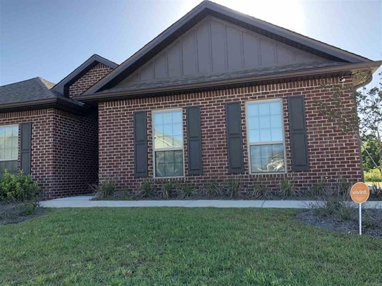 RESIDENTIAL ATTACHED - CANTONMENT, FL (photo 1)