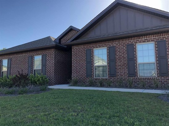 RESIDENTIAL ATTACHED - CANTONMENT, FL (photo 2)
