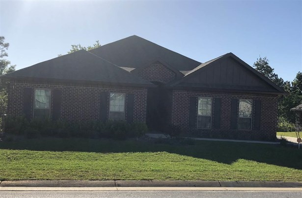 RESIDENTIAL ATTACHED - CANTONMENT, FL (photo 4)