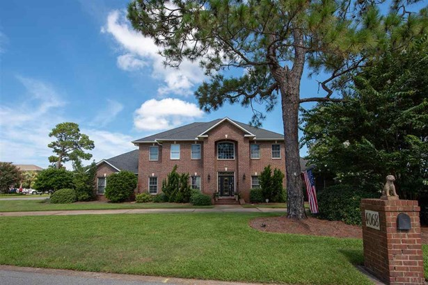 RES DETACHED, TRADITIONAL - GULF BREEZE, FL (photo 2)