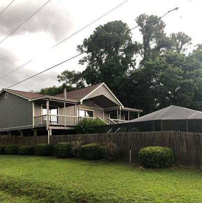 RES DETACHED, A-FRAME - PENSACOLA, FL (photo 1)