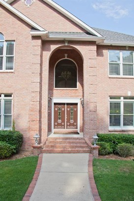 RES DETACHED, TRADITIONAL - PENSACOLA, FL (photo 4)