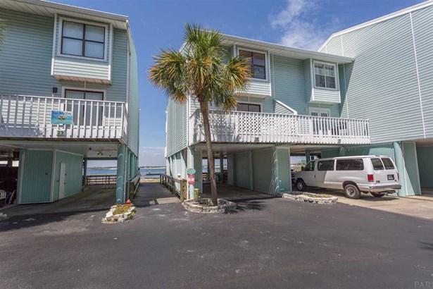 A-FRAME, RES ATTACHED - NAVARRE BEACH, FL (photo 3)