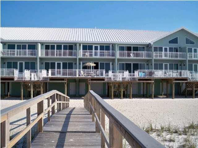 CONTEMPORARY, RES ATTACHED - PENSACOLA BEACH, FL