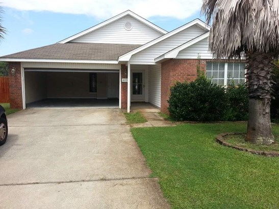 RES DETACHED, TRADITIONAL - NAVARRE, FL (photo 1)