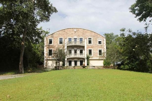 RES DETACHED, CONTEMPORARY - MILTON, FL (photo 1)