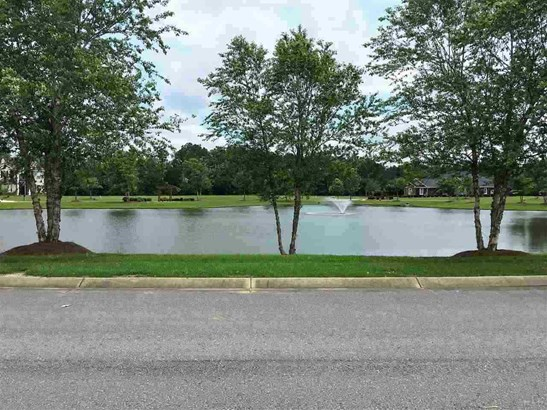 LAND/ACREAGE - MILTON, FL