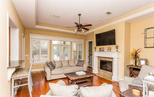 RES DETACHED, TRADITIONAL - NAVARRE, FL (photo 5)