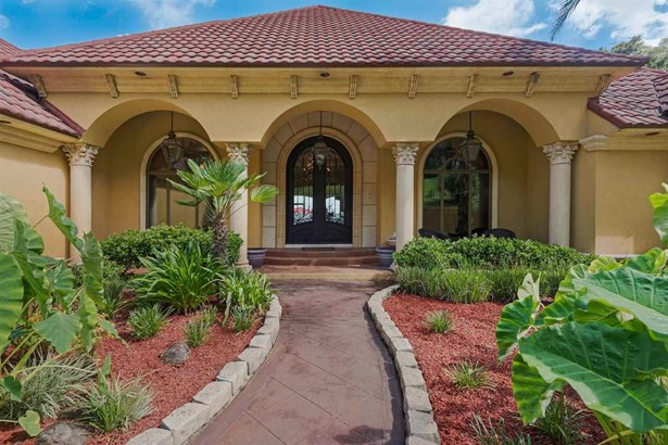 MEDITERRANEAN, RES DETACHED - MILTON, FL (photo 3)